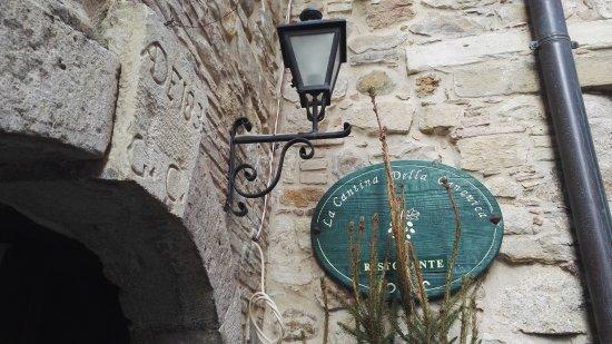 Sant'Agata di Puglia-billede