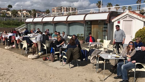 Sant Andreu de Llavaneres, إسبانيا: photo0.jpg