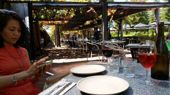 Middle Swan, Australia: Houghton Cafe
