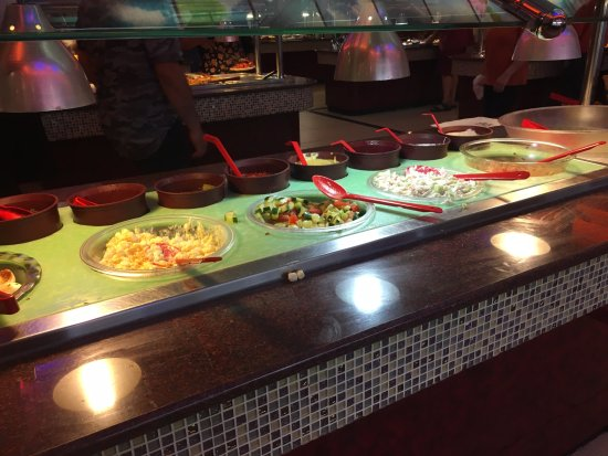 Sebring, FL: Salads