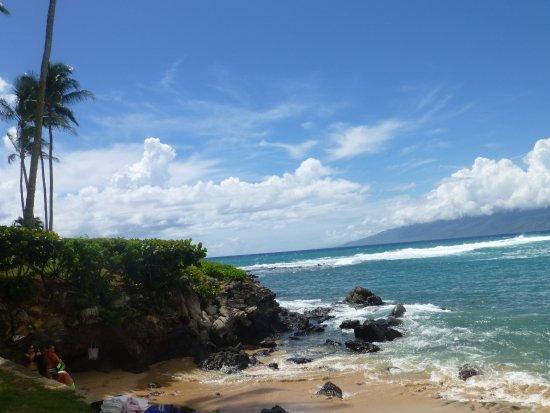 Kapalua, Χαβάη: Playa