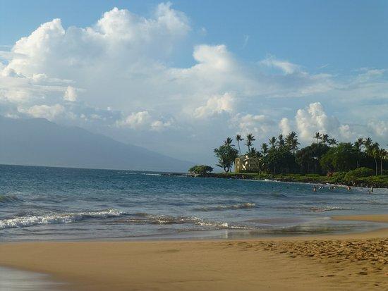 Kapalua Beach: Playa