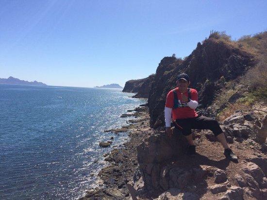 Baja California Sur, Mexico: De Loreto Bay en bicicleta solo a 10 minutos