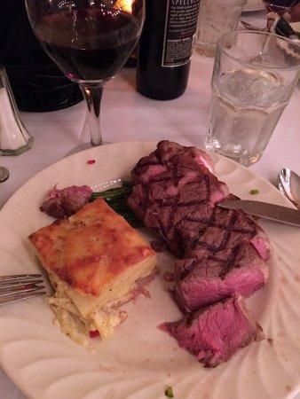 Sierra Vista, AZ: Strip Steak