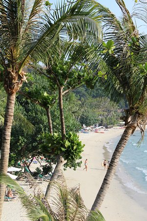 Rayong Province, Thailand: Ao Prao Beach Koh Samet