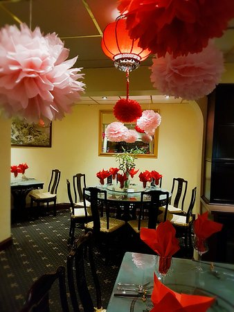 Lee's Chinese Restaurant: Happy morther day🌷🌷🌷