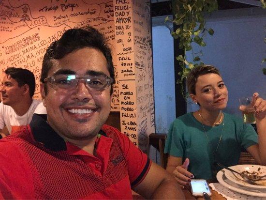 Cairu: El Sitio do Luis