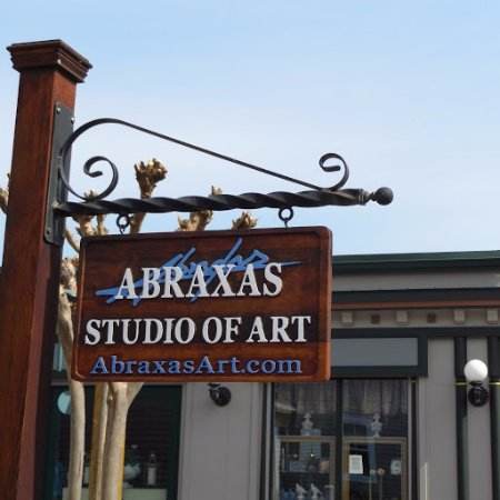 Abraxas Studio of Art