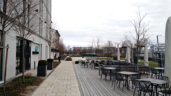 Hotels In Munchen Nord