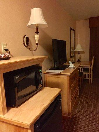 Holiday Inn Express Hotel & Suites Kalispell: photo1.jpg