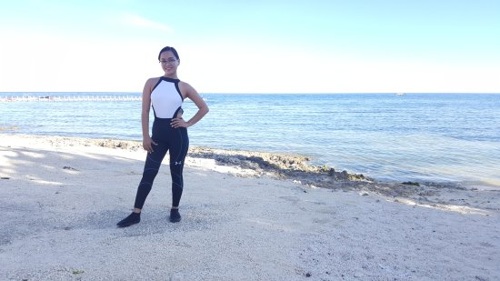 Bluewater Panglao Beach Resort: 20170323_161610_large.jpg