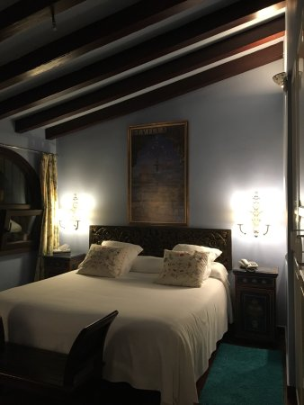 El Rey Moro Hotel Boutique Sevilla: photo0.jpg