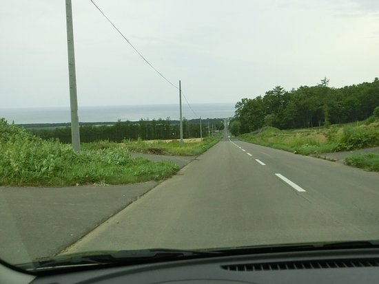 Road to Heaven: 海に続く道
