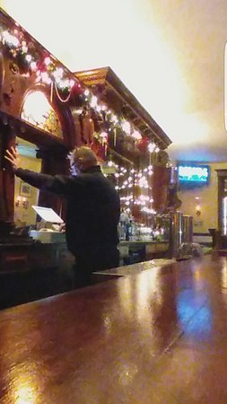 Nazareth, Pennsylvanie : Miguels Restaurant and Lounge