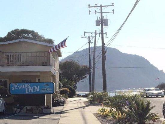 Seaside Inn Morro Bay Foto