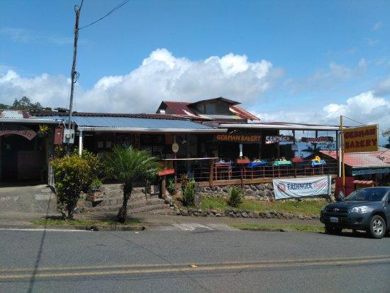 Nuevo Arenal, Costa Rica: IMG_20170323_133157_large.jpg