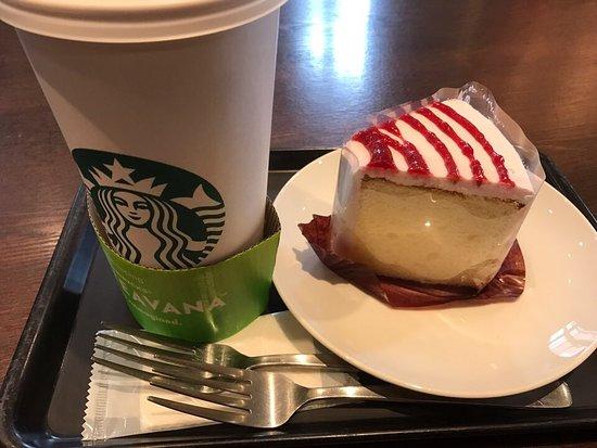 Starbucks Kobe Kitano Ijinkan: photo2.jpg