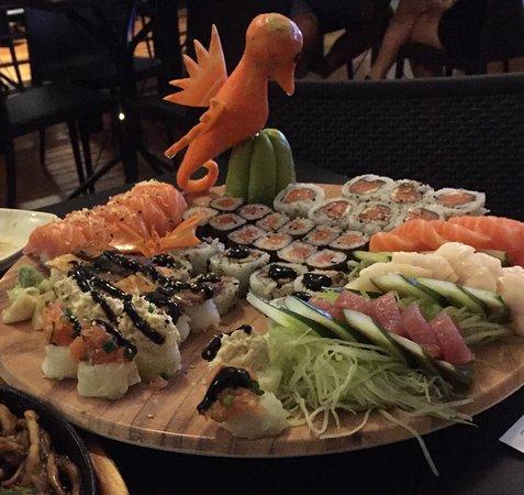 Kobu Sushi Piracicaba: photo1.jpg