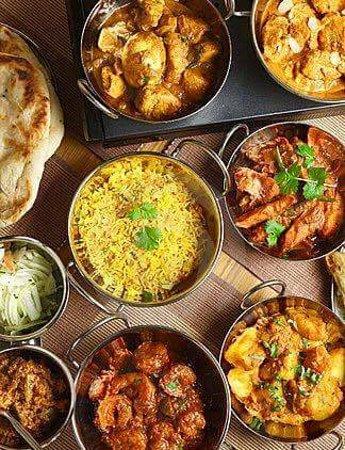 Fordingbridge, UK: Surma Valley Restaurant