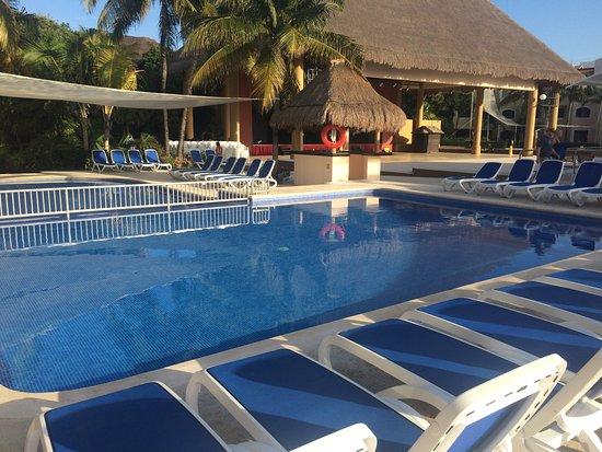 Viva Wyndham Maya : kids pool