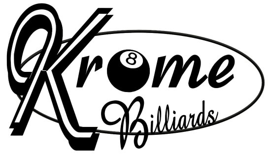 North Little Rock, AR: Krome Billiards - Bringing pool back to Arkansas one player at a time!