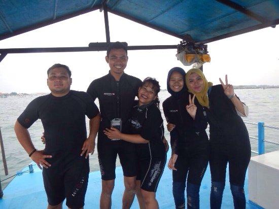 Tanjung Benoa, Indonesia: photo1.jpg