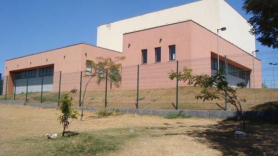 Teatro Raul Belem Machado