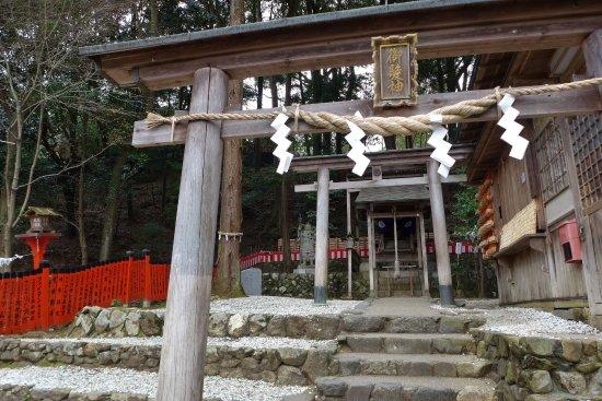 Foto de Mikami Shrine