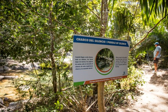 EDENVA El Eden de Vallarta : Senderismo