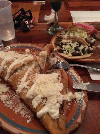 Photo of Mexican Restaurant La Santisima Gourmet Taco Shop at 5932 W Glendale Ave, Glendale, AZ 85301, United States