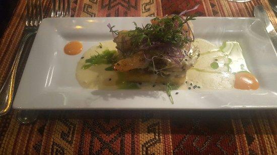 Restaurante Tandory: 20170325_205221_large.jpg