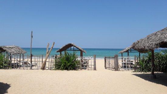 Beach Sun Nilaveli Resort