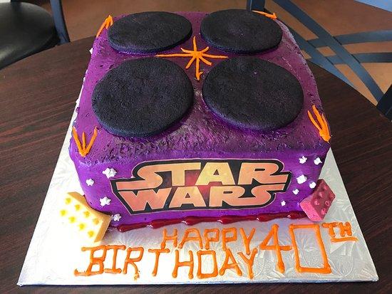 Cake Art Pelham Alabama : Custom Cakes: fotografia de Cake Art by Cynthia Bertolone ...