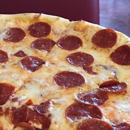 Draper, UT: Pepperoni pizza
