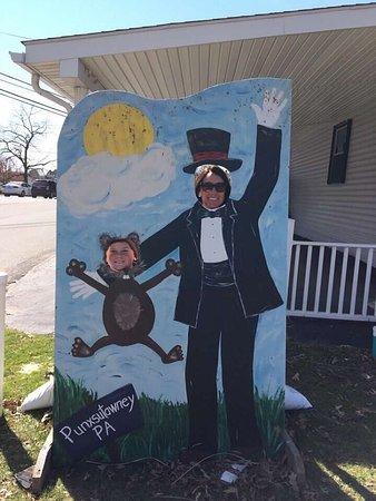 Punxsutawney, Пенсильвания: photo1.jpg