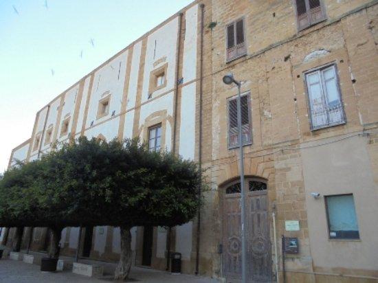 Castelvetrano, İtalya: Palazzo dei Principi