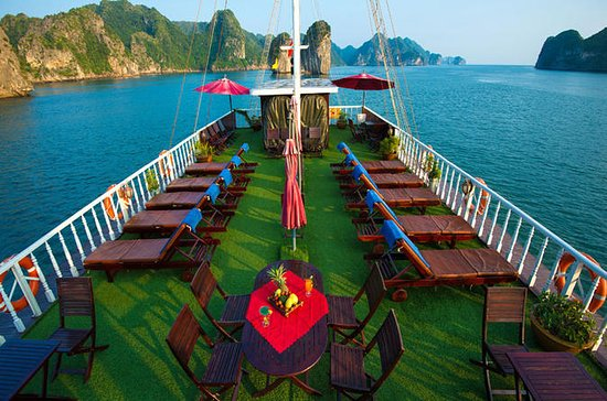 3-Day Halong-Lan Ha Bay and Cat Ba
