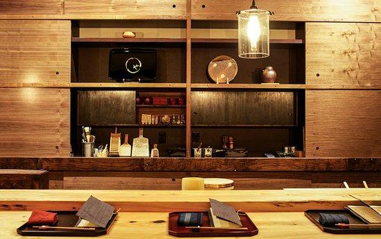 Photo of Japanese Restaurant Maruya at 2931 16th St, San Francisco, CA 94103, United States