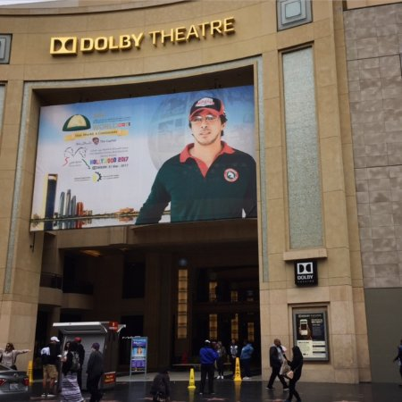 Beverly Hills, CA: See the Dolby Theatre, home of the Academy Awards, with their docent guided tours. See a real Os