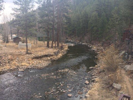 Rustic River Cabins 사진