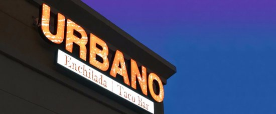 Flower Mound, TX: Urbano