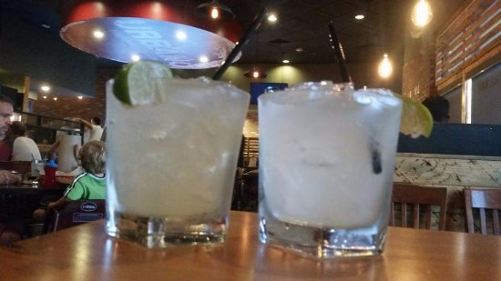 Flower Mound, TX: Tasty drinks from our full bar