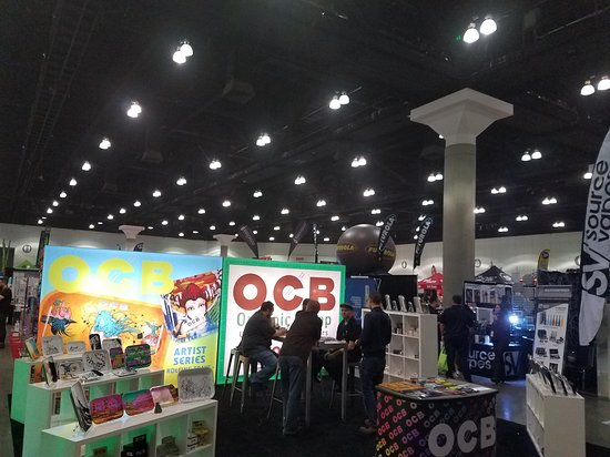 Los Angeles Convention Center: 20170119_174902_large.jpg