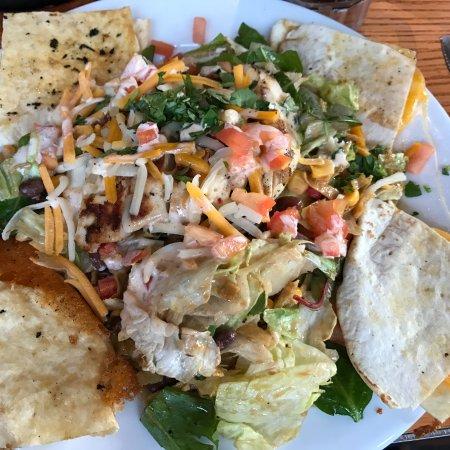 Sandy, UT: Quesadilla Explosion Salad