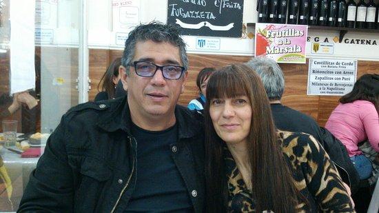 "Lomas de Zamora, Argentina: ""EN MINGO """