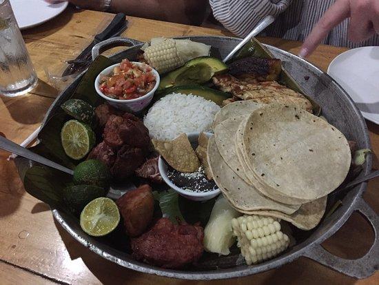 Curridabat, Costa Rica: Delicious!