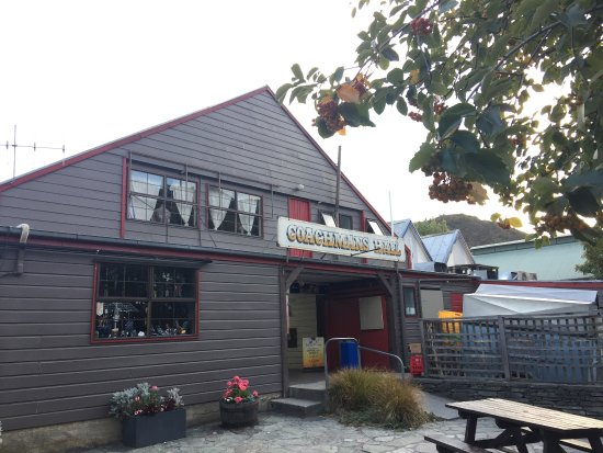 Arrowtown, Nueva Zelanda: photo1.jpg