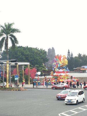 Seaview O City Hotel Photo