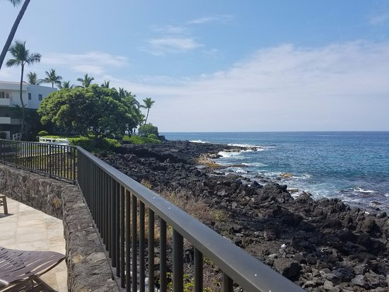 Outrigger Royal Sea Cliff Picture