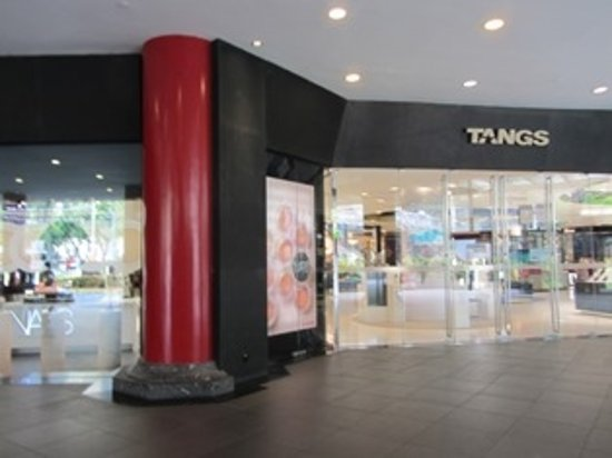 Photo of Department Store Tangs at 310 Orchard Rd., Singapore 238864, Singapore